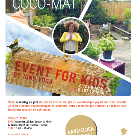 flyer-coco-mat-event-for-kids-jong-yoga