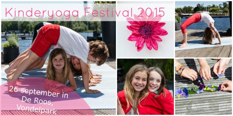 Kinderyoga Festival 2015