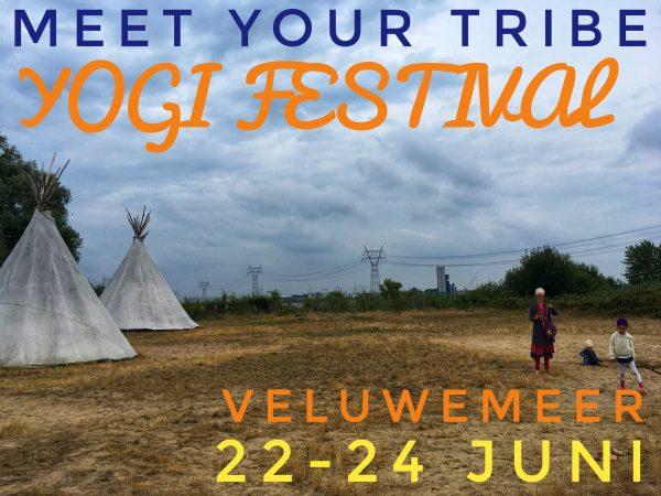 Yogifestival Kinderyoga-retreat
